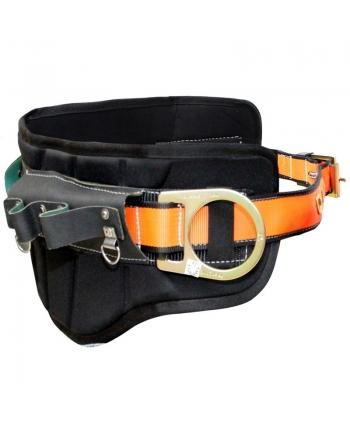 Linemen tool belt