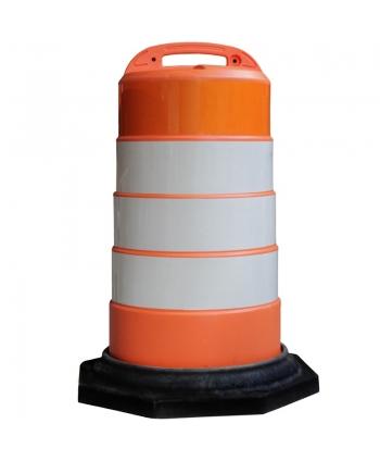 Traffic drum