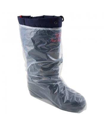 Polyethylene boot covers...