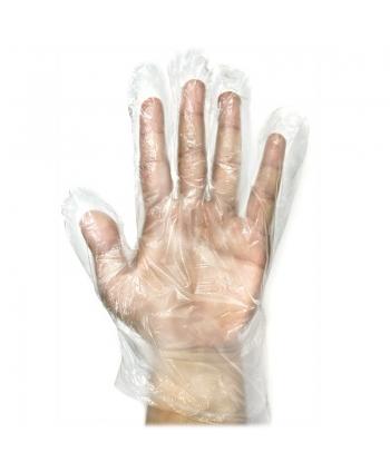 Polyethylene glove (100...