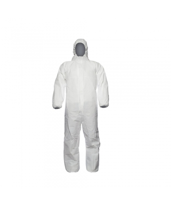 Coverall for protection...