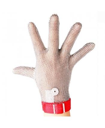 Metal mesh glove (per unit)
